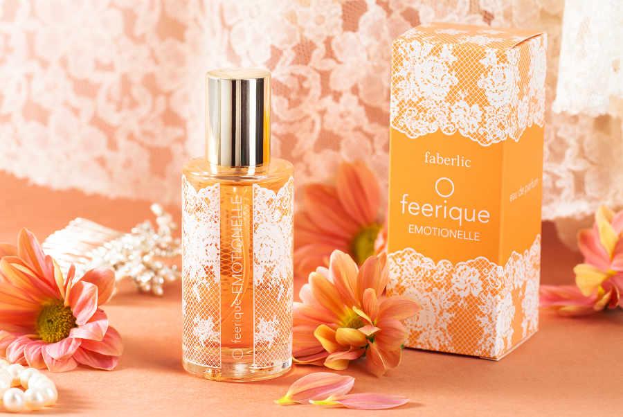 perfumy faberlic